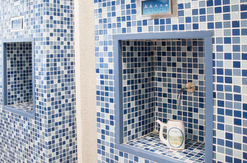 Головною складовою лікування в Трускавці є прийом мінеральних вод