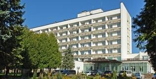 About the sanatorium