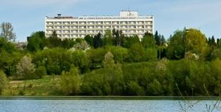 Turnus rehabilitacyjny do sanatorium Szachtar